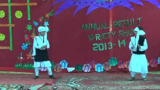 Tahir Institute of Education Pindi Gheb (Pakistan) Variety Show 2014