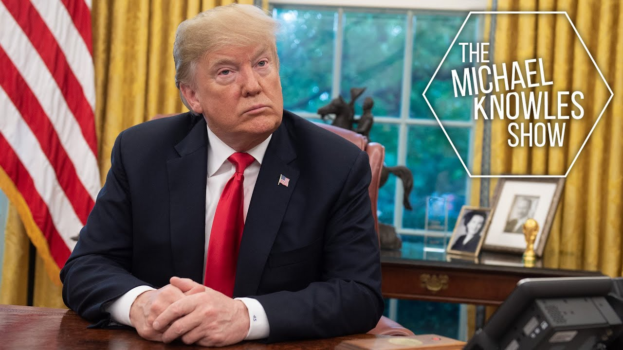 Did Trump Just Endorse Collusion? | The Michael Knowles Show Ep. 365