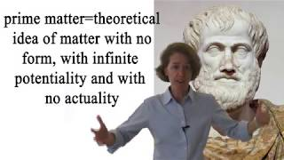 Aristotle:  Act, Potency and Catcopters