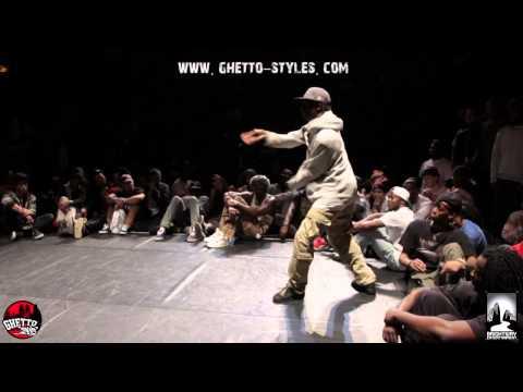 Cecef vs Ben  | Pool#2 Ghetto Style Fusion Concept
