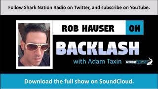 Rob Hauser shares his passion for history of last Czar & family (w/ Adam Taxin on
