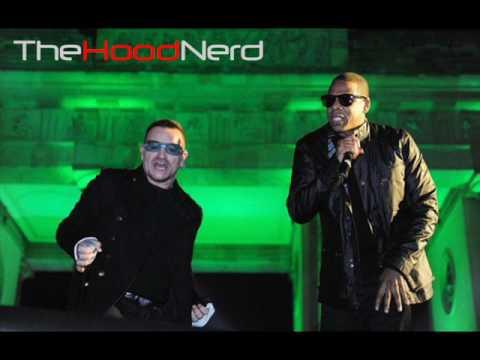 37 Jay Z   Haiti Mon Amour Feat  Rihanna, Bono, The Edge