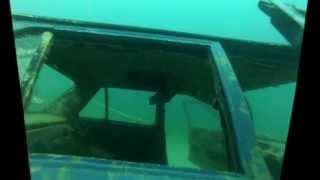 Fantasy Lake Scuba Dive