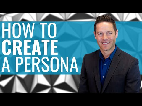How To Create a Persona – Ignite Visibility, John Lincoln