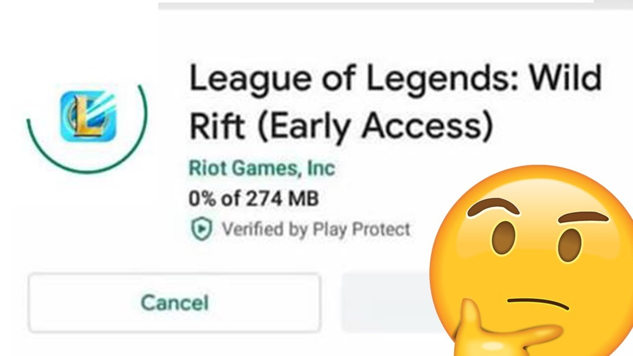 Wild Rift BETA already out? Chinese BETA Fake or REAL? | League of Legends: Wild Rift