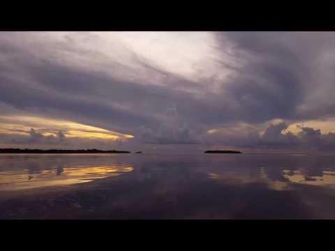 Sunset September 12th, Twilight in the Florida Keys