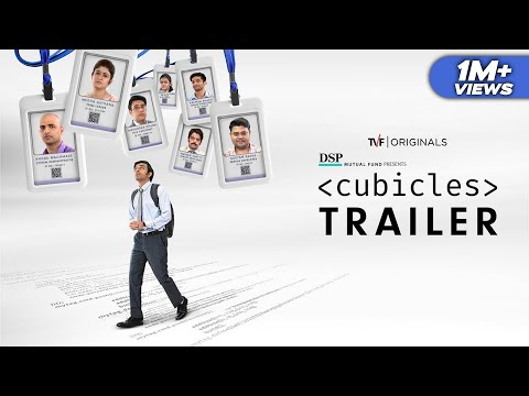 TVF's Cubicles | Official Trailer
