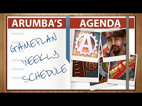 Arumba's Agenda 1-17-2017 : 2016 Thoughts and 2017 Goals