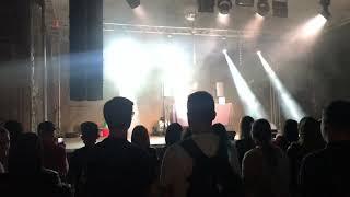 Tymek ft. Ruskov - Molto Bene (przedpremierowo) - KONCERT LESZNO