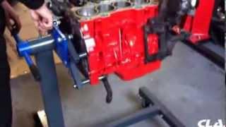 SUPPORT MOTEURS 500kg - OM 0601