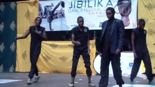 flying angels dance crew at jibilika 2014