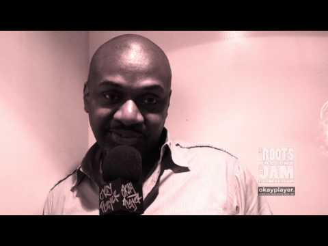 The Roots Present The Jam / James Poyser Interview
