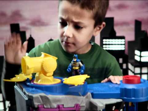 Imaginext Batcave | Toys R Us Canada