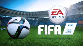 FIFA 16 Ultimate Team All Celebrations Gameplay