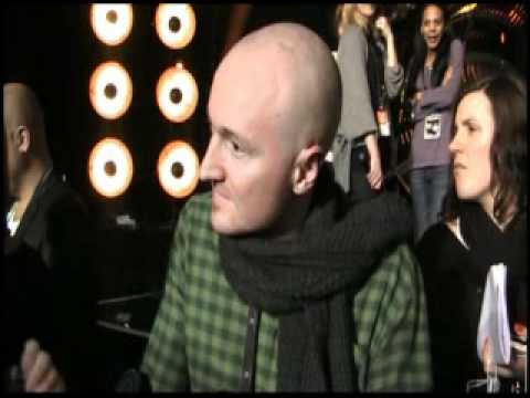 The Moniker talks to esctoday.com - Melodifestivalen 2011