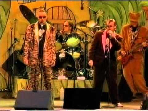 Electric Banana Band – Zwampen Lyrics | Genius Lyrics