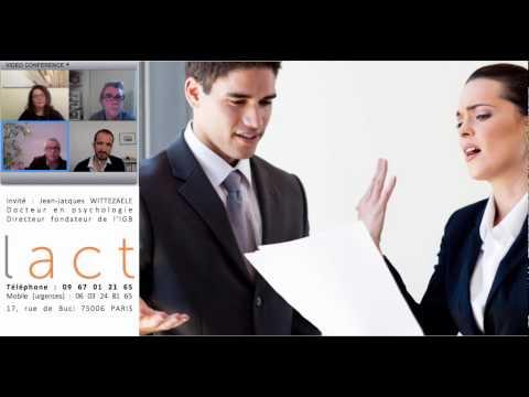 L'approche systémique stratégique de Palo Alto par Jean-Jacques Wittezaele
