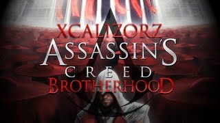 I Could Get Used to this Arrow Storm - Assassin's Creed Brotherhood Playthrough pt.25