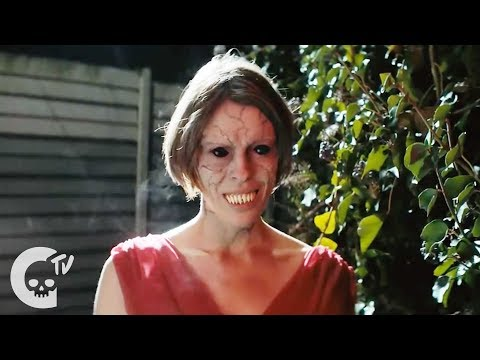 The Prey  Scary Short Film  Crypt Tv