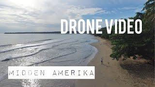 [DRONE VIDEO] Central America: Costa Rica, Nicaragua, Panama