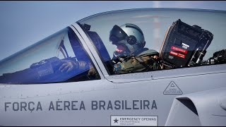 homepage tile video photo for A historic Gripen moment