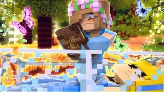FINDING TRUE LOVES FIRST KISS! Minecraft Once Upon A Time w/LittleKelly(CustomRoleplay)