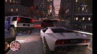 GTA IV - TBoGT Gameplay on 5870 Vapor X(02)