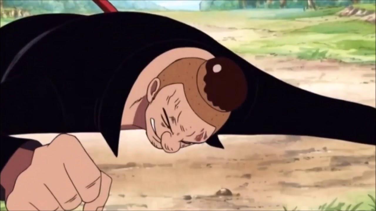 One Piece Montblanc Noland and Calgara Story (Eng Sub)(1080p) モンブラン・ノーラカルガランド