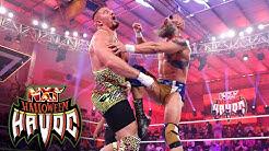 Tommaso Ciampa vs Bron Breakker NXT Title Match WWE NXT Oct 26 2021
