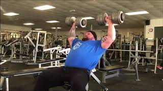 Eddie Hall Best Lifts