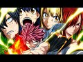 Fairy Tail [AMV] Killing Our Memories