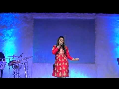 Aishwarya Sings Timeless- O Sajana