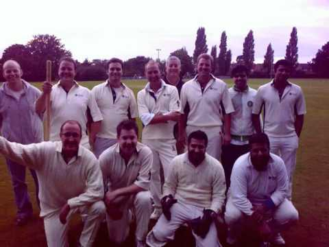 Sun CC Reunion v VISA 26th July