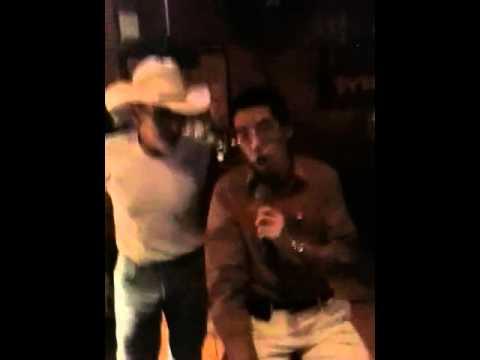 Hom's Karaoke blooper