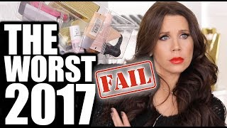 I don't hate these brands, but these products failed me. xo's ~ Tati » » » Watch BEST DRUGSTORE MAKEUP of 2017 video » » » https://youtu.be/NnZ941jIoaQ ...
