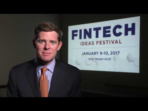 #FIF2017: Visa Inc. President Ryan McInerney on Technology & the Role of the Financial Industry