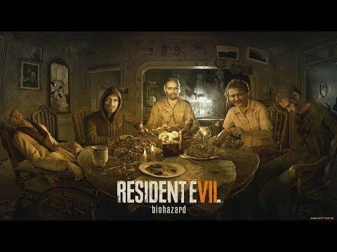 (18+)Слабоумие и отвага//RESIDENT EVIL 7 biohazard // Страх #3