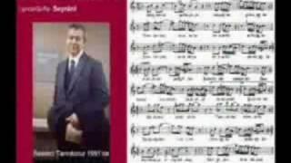 BÛSELİK İlahi -Neden Ağlar? Cinuçen Tanrıkorur (solo)