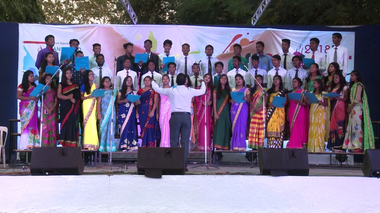 North East Hindi Choir | Spicer Adventist University