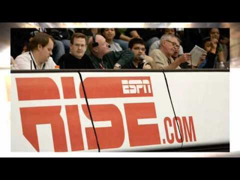 ESPN Career Fair Video