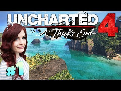 Uncharted 4 (Part