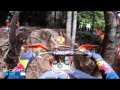 GoPro: Manuel Lettenbichler 2nd Place Finish | Red Bull Hare Scramble 2019