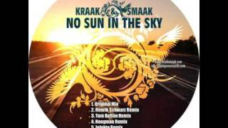 Kraak & Smaak - No Sun In The Sky (Henrik Schwarz Remix)