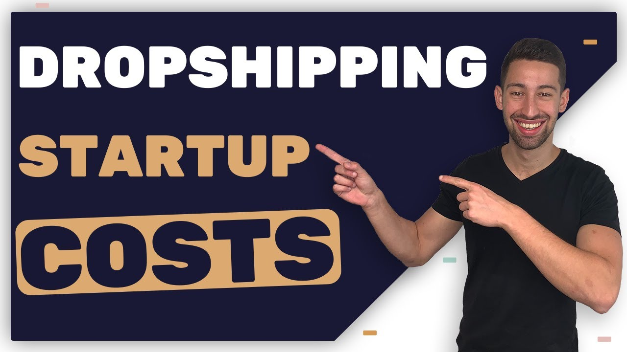 What Is The Needed Budget To Start An eBay Dropshipping Business In 2020?
