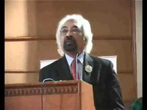 Mr. Sam Pitroda Speech on Innovation,Initiatives and opportunities (Part1)