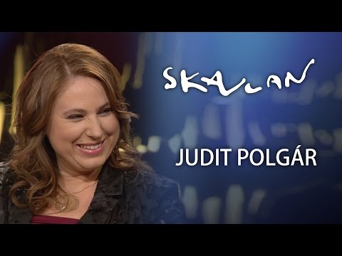 Judit Polgár Interview | Skavlan