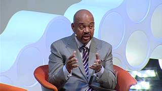 "CIW Edison Talks: Grant Hill & Mike Wilbon, ""The Best is Yet to Come"" Thumbnail"
