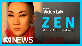 Zen and the Art of Make-Up | ABC News