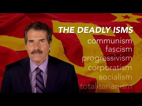 Stossel: The Deadly-isms