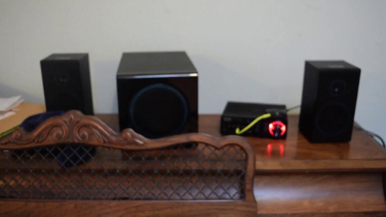Chromecast Audio Unboxing And Setup